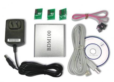 Программатор BDM 100  для чип тюнинга