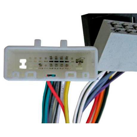 iso-коннектор для nissan в казани